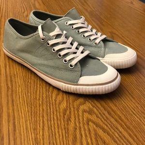 Tertorn for Jcrew women's size 7 sneakers
